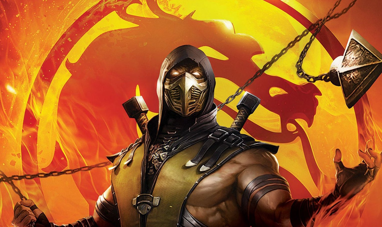 Mortal Kombat Legends Scorpion S Revenge Review