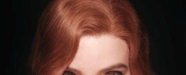 Affiche de The Queen's Gambit.