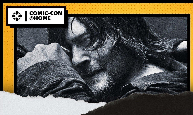 Comic-Con@Home 2020: Os Maiores Anúncios do Show 10