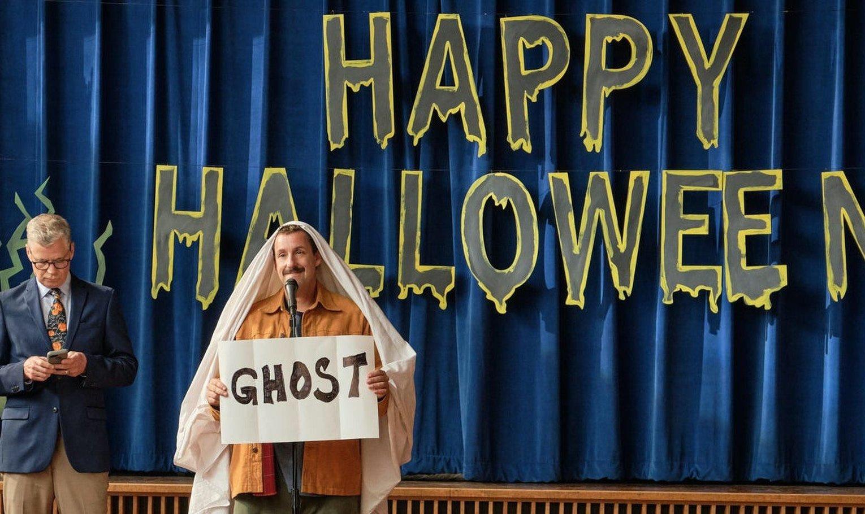 Halloween 2020 Title Netflix & Chills 2020: 23 Horror Titles to Watch This Halloween