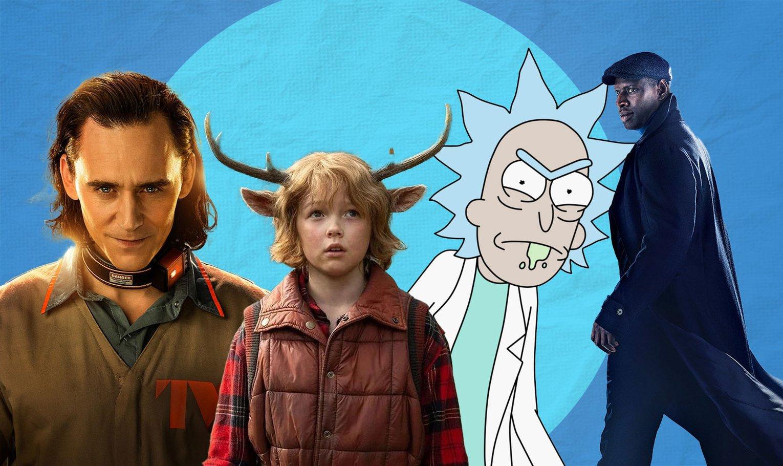 Les séries à ne pas rater en juin