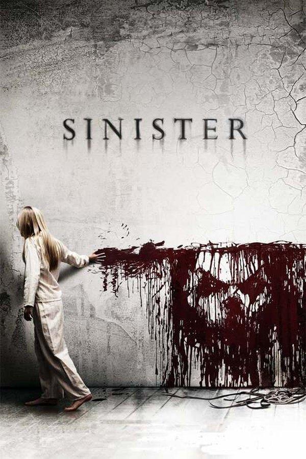 Regarder Le Film Sinister En Streaming Complet Vostfr Vf Vo Betaseries Com