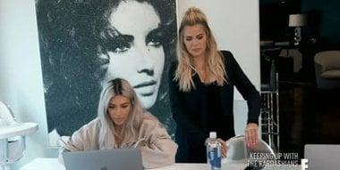 keeping up with the kardashians s15e01 full episode