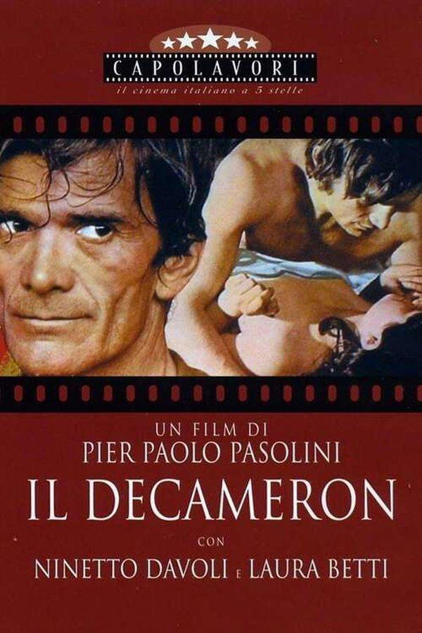 Ver Il Decameron ahora   BetaSeries.com