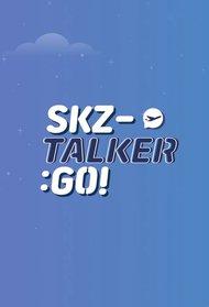 Stray Kids: SKZ-TALKER GO!