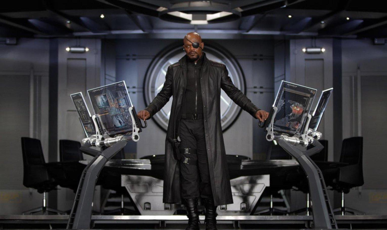 Samuel L. Jackson va incarner Nick Fury dans une nouvelle série Marvel