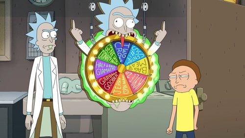 Ver Rick Y Morty Temporada 5 Episodio 9 En Streaming Betaseries Com