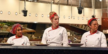 Watch Hell S Kitchen Us Season 19 Episode 12 In Streaming Betaseries Com