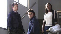 how to get away with a murderer s03e01 pl