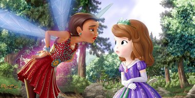 sofia the first the royal dragon