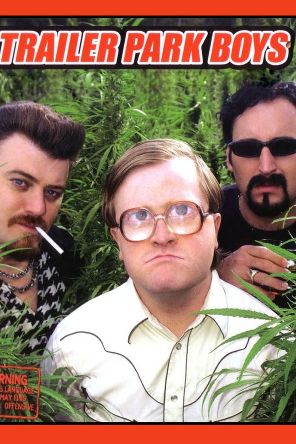 Watch Trailer Park Boys Episodes In Streaming Betaseries Com What's your favourite cover from 'all things must pass'? watch trailer park boys episodes in