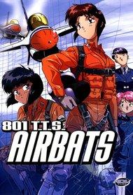 801 T.T.S. Airbats