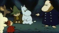 Moomin S01E05 | BetaSeries com