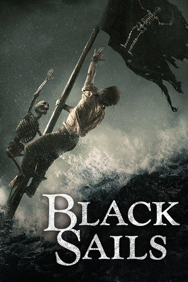 Black Sails Online Stream
