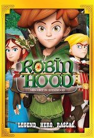 Robin des Bois: Malice à Sherwood