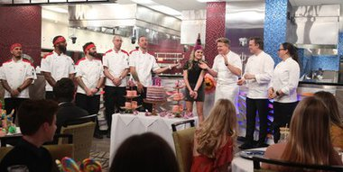 Watch Hell S Kitchen Us Season 18 Episode 8 In Streaming Betaseries Com