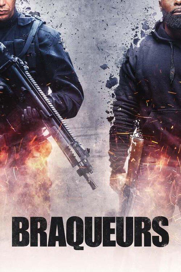 Watch Braqueurs Movie Streaming Online Betaseries Com