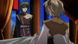 Tsubasa: RESERVoir CHRoNiCLE S02E30   BetaSeries com