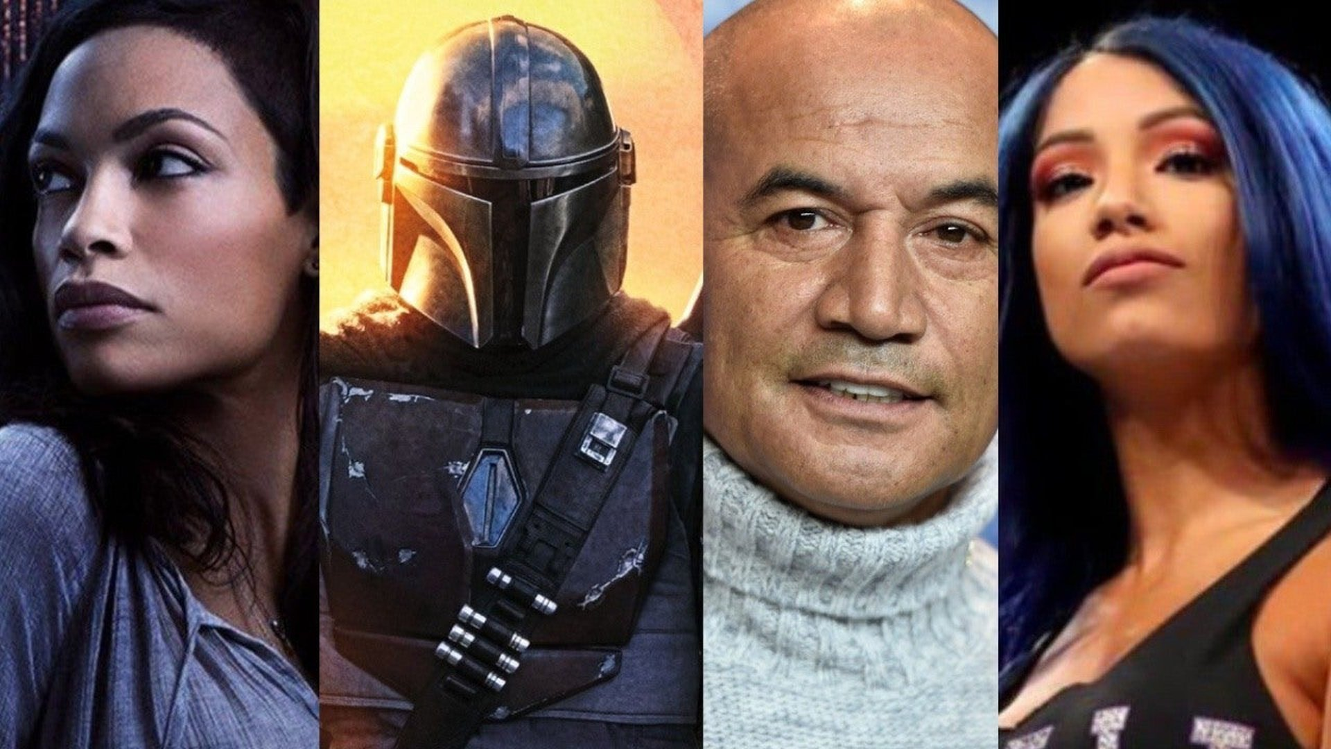 The Mandalorian Every Cameo In Season 1 And Upcoming Character In Season 2