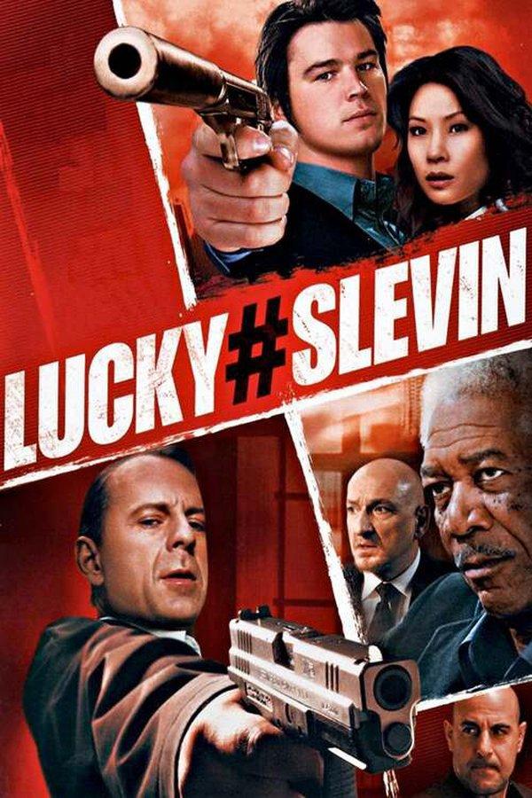 Lucky#Slevin Stream