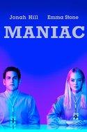 Poster de la série Maniac (2018)