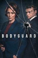 Poster de la série Bodyguard (2018)