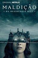 Poster de la série The Haunting of Hill House