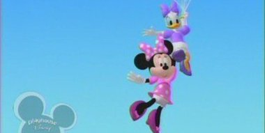 Watch Mickey Mouse Clubhouse Season 1 Episode 15 In Streaming Betaseries Com