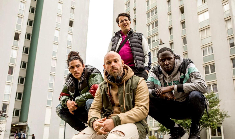 Validé : la première série sur le rap français est-elle une réussite ?