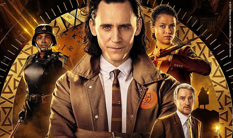 Ce qui vous attend dans Loki sur Disney+