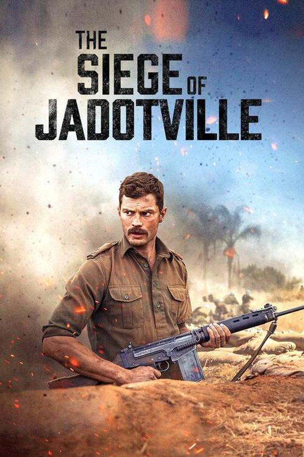 Assista ao filme The Siege of Jadotville em streaming   BetaSeries.com