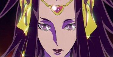 Saint Seiya Omega S01E31 | BetaSeries com